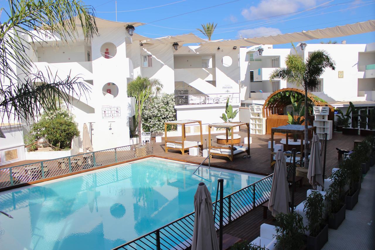 Apartamentos Bora Bora (Adults Only) Playa d'en Bossa